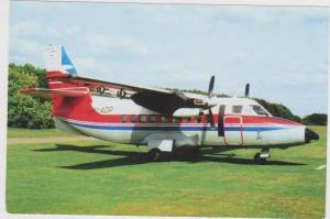 Slovacky Aeroklub LET L-410 A OK-ADP at Airport, Leopoldsburg