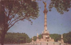 Columna De La Independencia, Mexico, D. F., PU-1952