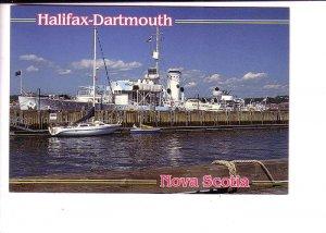 Halifax Dartmouth, Twin Cities Nova Scotia,