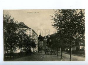 147234 Czech Republic HRADEC KRALOVE Vintage postcard