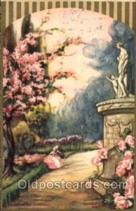 Chiostri Postcard Post Card #292 1929