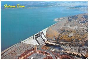 Folsom Dam -