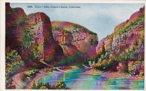 Colorado Grand Canon Echo Cliffs