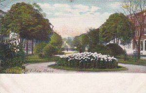 MAryland Baltimore Eutaw Place
