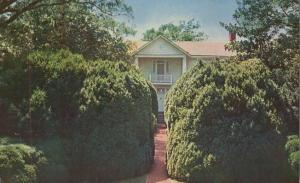 Ash Lawn - Home of James Monroe - Charlottesville VA, Virginia
