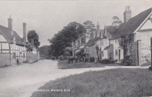 Bridge End , WARWICK , England , 00-10s