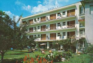 Spain Costa Brava San Feliu De Guixols Hotel Gacela