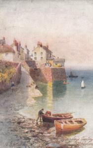 APPLEDORE # 2 , Devon , England , 00-10s; Kingsley's Country, TUCK # 7076