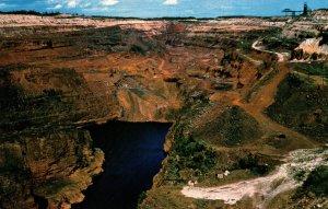 Shenango-Fraser Mines,Chisholm,MN