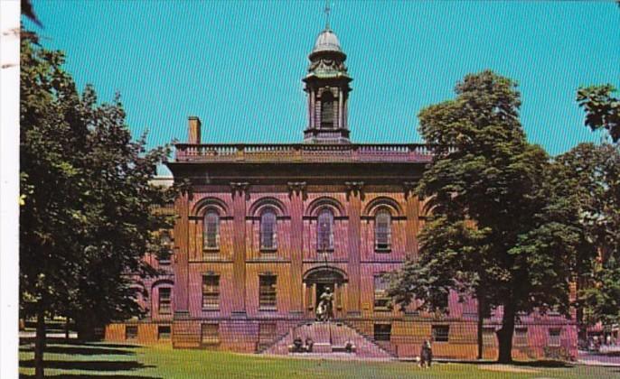 New York Albany Joseph Henry Memorial
