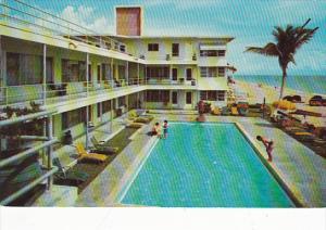 The Tide Motel Hollywood Beach Florida