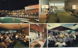 Jones Boys Motel Wildwood-by-the Sea NJ Unused