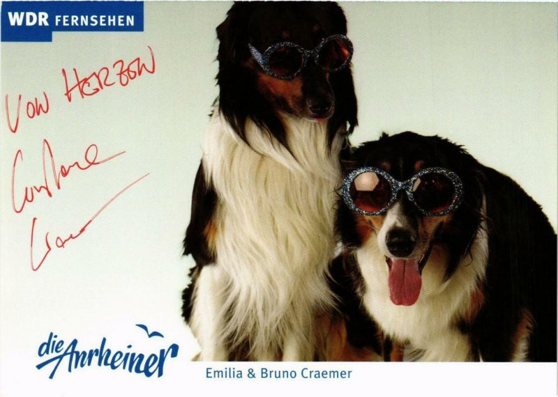 CPM Emilia & Bruno Craemer SINGER (780087)