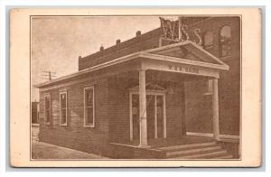 18148  OK  El Reno  W.S.S. Bank  built 1918