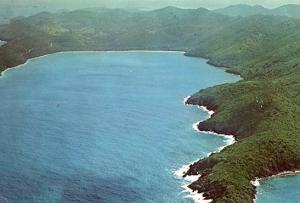 Virgin Islands, St. Thomas- Magens Bay