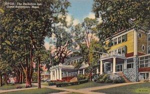 The Berkshire Inn in Great Barrington, Massachusetts