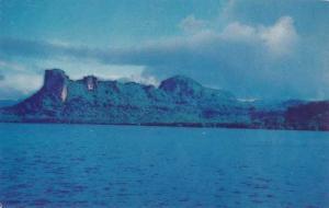 Basalt Sokehs Cliffs - Ponape - Pohnpei - Micronesia