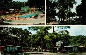 Mississippi Mississippi City Worth Motor Lodge