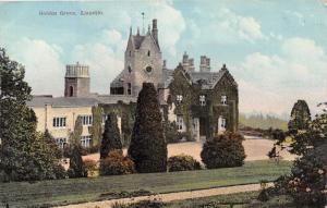 LLANDILO CARMENTHENSHIRE WALES UK~GOLDEN GROVE~WILLIAMS PUBLISHED POSTCARD