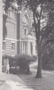 Bishops Bldg, Containing Tithing & Women's Auxiliary Offices, Salt Lake City,UT