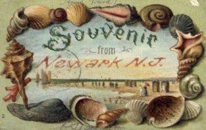 Newark, New Jersey in Newark, New Jersey