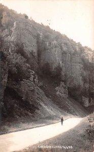 Cheddar Cliffs United Kingdom, Great Britain, England Unused