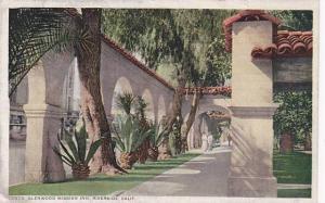 Glenwood Mission Inn, Riverside, California, 10-20s
