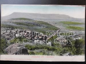 SOUTH AFRICA: Helpmakaar Hill, Bulwhana c1902 UB