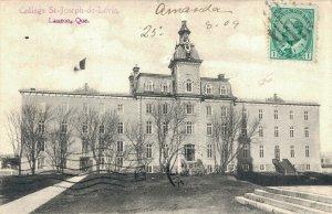 Canada College Saint Joseph de levis Lauzon Quebec 04.01
