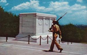 Virginia Arlington Natington Tomb Of The Unknown Soldier