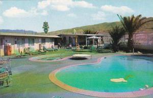 California Big Bear Lake The Little Admiral Inn A Spa Tel With Pool