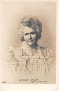 Royalty Elisabeth of Wied, Carmen Sylva (Queen of Roumania) Regina Elisabeta