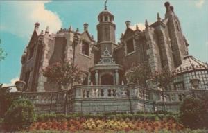 The Haunted Mansion Walt Disney World Orlando Florida