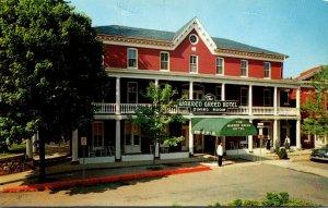 Virginia Warrenton The Warren Green Hotel