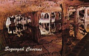 VALLEY HEAD , Alabama , 1950-60s ; SEQUOYAH Caverns (Caves) #3