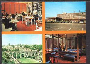 Holiday Inn,Luxembourg BIN