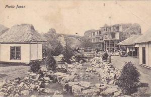 Poetic Japan, Japan, PU-1910