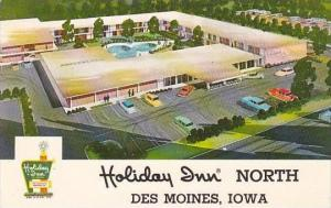 Iowa Des Moines Holiday Inn Of Des Moines