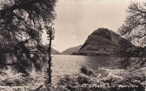 RP, S. Salvatore, Lugano, Ticino, Switzerland, 1920-1940s