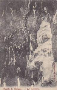 Belgium Dinant Les Cascades 1905