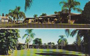 Florida Venice Gondolier Motel