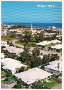 Florida Delray Beach Community Of Tropical Beauty
