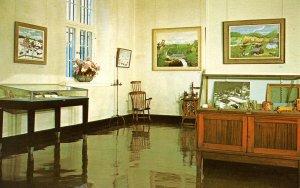 VT - Bennington. The Granda Moses Gallery