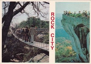 Rock City Chattanooga Tennessee