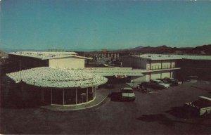 Tonopah Nevada Silver Queen Motel Vintage Postcard AA22265