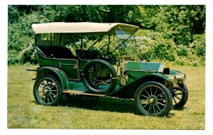 1910 Oakland Model K Touring Car