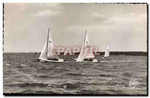 CPM Basin D & # 39Arcachon Ducklings in regattas