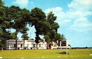 Maryland Salisbury Moose Home Lodge #654