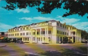 Kentucky Berea Boone Tavern Of Berea College 1961