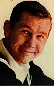 Johnny Carson 1966